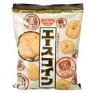 日本【日清】古錢造型餅乾150g(賞味期...