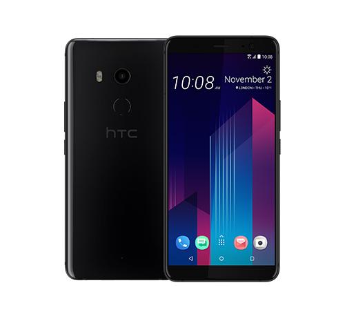 【福利機】HTC U11+ 64G 中古機 二手機 展示機