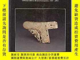 二手書博民逛書店Chinese罕見Jade: Selected Articles