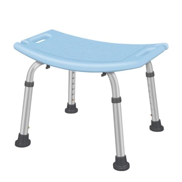 折疊凳 浴室防滑洗澡凳子老人兒童專用椅衛生間殘疾人孕婦沖涼椅沐浴座椅【快速出貨好康八折】