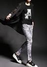 找到自己 韓國潮流 個性 不規則 透視感 垂感 時尚 街頭潮男 夜店 DJ 發型師 必備 長袖T恤