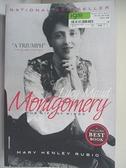 【書寶二手書T6/原文書_I43】Lucy Maud Montgomery: The Gift of Wings_Rubio, Mary Henley