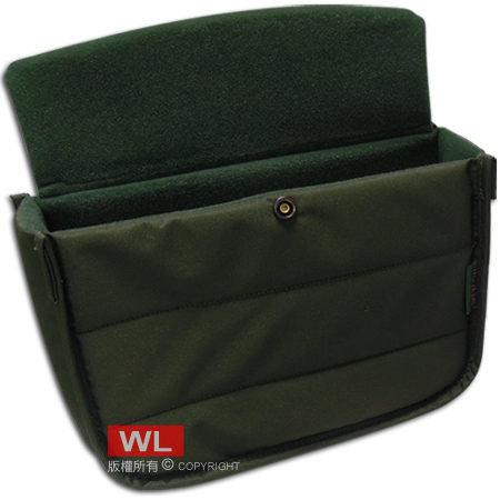 白金漢 Billingham Small Hadley Insert 520447 相機包內袋 橄欖綠