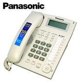Panasonic 國際牌 多功能來電顯示有線電話 KX-TS880 白