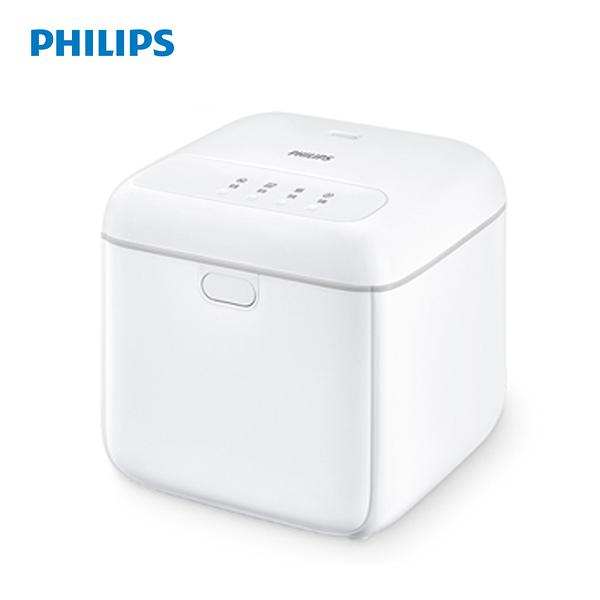 可刷卡免運費 Philips 飛利浦 多功能紫外線消毒殺菌烘乾 PU004 烘乾機 萬用消毒機 ( 公司貨) pu002 pu003