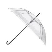 雨傘 60cm SILHOUETTE NITORI宜得利家居