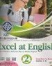 二手書R2YBb《Excel at English Level 2 Teache