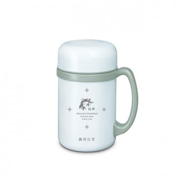【Dr.AV】居家、辦公妙用 悶燒杯(BB-450)