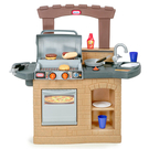 【Little Tikes 小泰可】野營燒烤廚房 633911