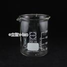 德製DURAN燒杯250ml 玻璃燒杯 量杯