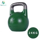 Fun Sport 競技壺鈴 kettlebell-24kg(綠)