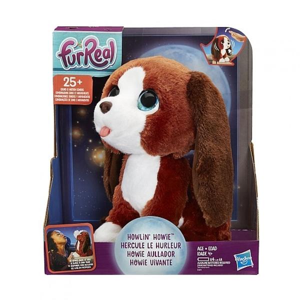 《 Fur Real Walkalots 》親親寵物 守衛狗狗豪伊╭★ JOYBUS玩具百貨