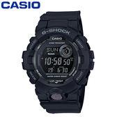 CASIO G-SHOCK 藍牙手錶GBD-800-1B【愛買】