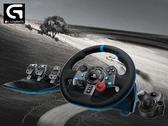 【免運費】Logitech 羅技 G系列 G29 賽車方向盤+變速器