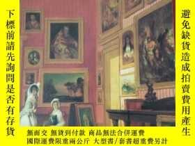 二手書博民逛書店A罕見Concise Catalogue of painting