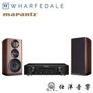 Wharfedale EVO 4.2喇叭+ Marantz PM6007 兩聲道HI-FI音響組合