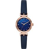 【ELLE】/珍珠貝優雅小錶徑腕錶(男錶 女錶 Watch)/ELL21005/台灣總代理原廠公司貨兩年保固