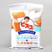 日本【glico】夾心餅-清爽優格45.4g(賞味期限:2019.03)