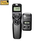 又敗家PIXEL品色Pentax無線電定時快門線TW-283/E3適K3 K5 K5ii K5iis K7 K-50 K-30 K20D K10D K200D定時遙控器CS-205