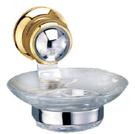 【 麗室衛浴】鋅合金系列  肥皂盤  LS-2229  寬11*高4*深14CM