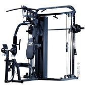 綜合訓練器家用力量型多功能龍門架組合器械大飛鳥運動健身器材 NMS 小明同學