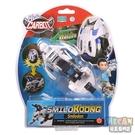 衝鋒戰士HELLO CARBOT 獵風美洲虎變形蛋 (CHOIROCK) 32371