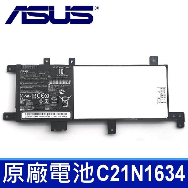 ASUS C21N1634 原廠 電池 Asus Vivobook 15 R542UF R542UR R542UQ R542 R542U R543UA X542UF X542UQ X542UR X542 X542U X542UA