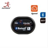 【線上體育】ALATECH VeloComputer VC5 無磁速度感測器