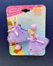 【震撼精品百貨】長髮奇緣樂佩公主_Rapunzel~迪士尼公主系列髮飾/髮束-立體樂佩公主(2入)#92348