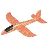 手拋飛機 飛機 EPP飛機 保麗龍 玩具 戶外 滑翔  模型 手拋特技滑翔飛機(小)【L025-1】米菈生活館