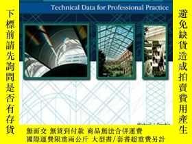 二手書博民逛書店Time罕見Saver Standards For Architectural DesignY364682 D