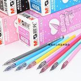 5702全針管78色中性筆石頭筆芯0.5mm彩色水筆40278水筆芯【交換禮物特惠】