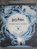 【書寶二手書T8/少年童書_OND】Harry Potter Patronus Charm Magical Film Projections_Insight Editions (COR)