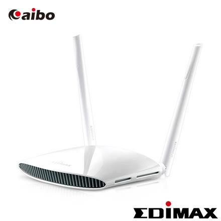 【貓頭鷹3C】EDIMAX 訊舟 BR-6478AC V2 AC1200 VPN Gigabit 無線網路分享器[AS-BR-6478ACV2]