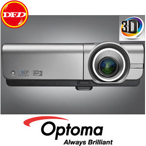 Optoma EX779 適合大型會議室/視聽室/演講廳 高亮度投影機 三年保固 支援3D