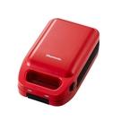 【贈超值刮刀+原廠公司貨】日本Vitantonio VHS-10B 厚燒熱壓三明治機 (番茄紅/雞蛋白)