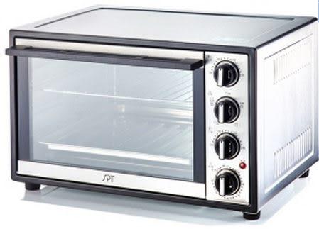 《免運費》尚朋堂 旋風雙層玻璃烤箱 SO-9128S【南霸天電器百貨】