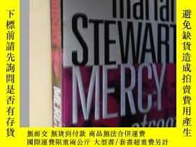 二手書博民逛書店英文原版罕見品好如圖 Mercy Street by Mariah StewartY7215 Mariah S