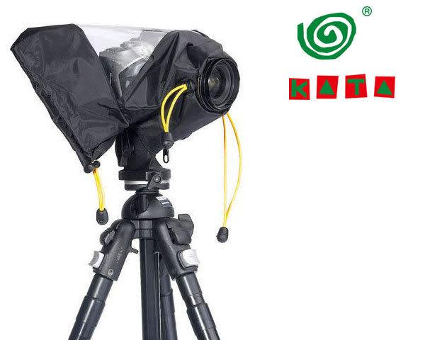 KATA E-690 實用防雨套 ★出清特價★ (24期0利率 免運 文祥貿易公司貨) 圖片攝影器材並不包含