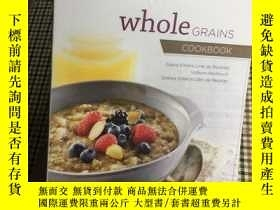 二手書博民逛書店Vitamix罕見whole grains cookbookY388696