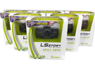 DOD LS370W+【保固二年/附偏光鏡】ISO 12800/SONY 感光 行車記錄器