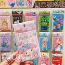 正版 三麗鷗系列 美樂蒂 Melody 馬口鐵磁鐵 造型磁鐵 冰箱貼磁鐵 COCOS TT001