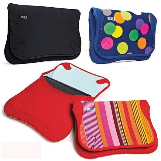【A Shop】 BUILT NY iPad4/iPadAir 專用橫掀式防震保護套-E-LE10 系列