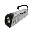 【雙手萬能】雙頻收音機LED手電筒...