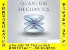 二手書博民逛書店【罕見】Molecular Quantum Mechanics ,2005年出版Y171274 Peter A