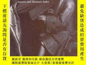 二手書博民逛書店British罕見Keyboard Music To C. 1660: Sources And Thematic