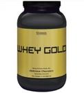 【UN經銷】馬力偉金牌乳清蛋白WHEY GOLD 2LB (巧克力,香草)