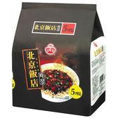 韓國不倒翁北京炸醬麵 135g*5【愛買】