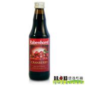 DR.OKO德逸 天然德國蔓越莓原汁(小紅莓) 330ml/瓶