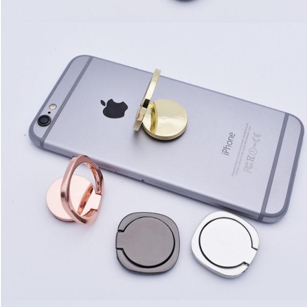 金屬手機支環扣 手機扣環 3M背膠 [ WiNi ]